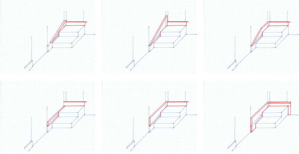 Build A Small Staircase Real Numeracy