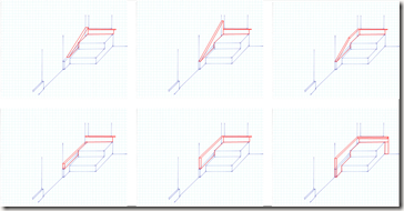 Figure 2b Shows The Dimensions Of All The Pieces And Shims To Cover The Gap  And The Steps Themselves. For Simplicity, The Stair Treads, Stair Nosing,  ...
