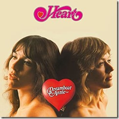 DreamboatAnnie